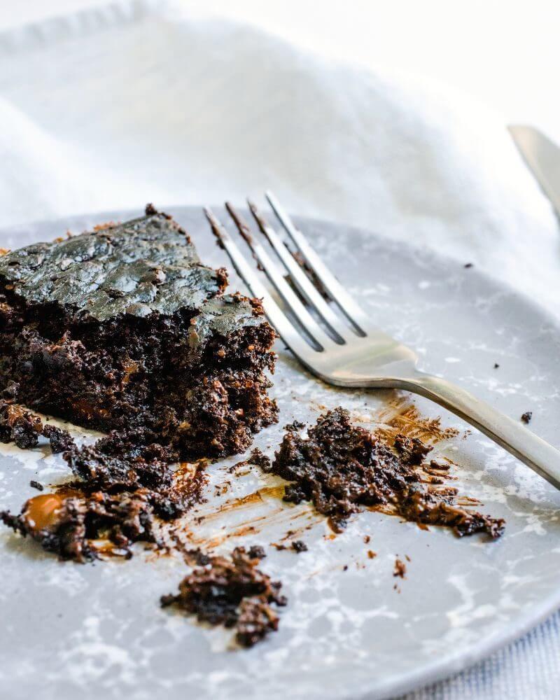 Amazing Gluten Free Chocolate Cake | A Couple Cooks