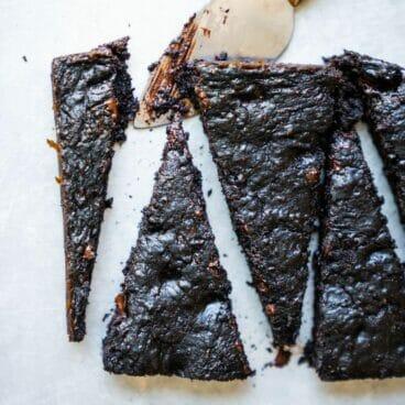 Amazing Grain-Free Chocolate Cake | A Couple Cooks