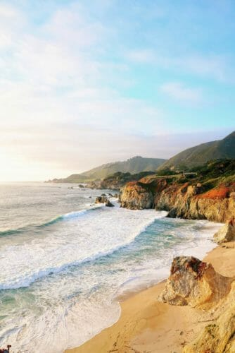 How to Find the Best Views in Big Sur, California | A Couple Cooks