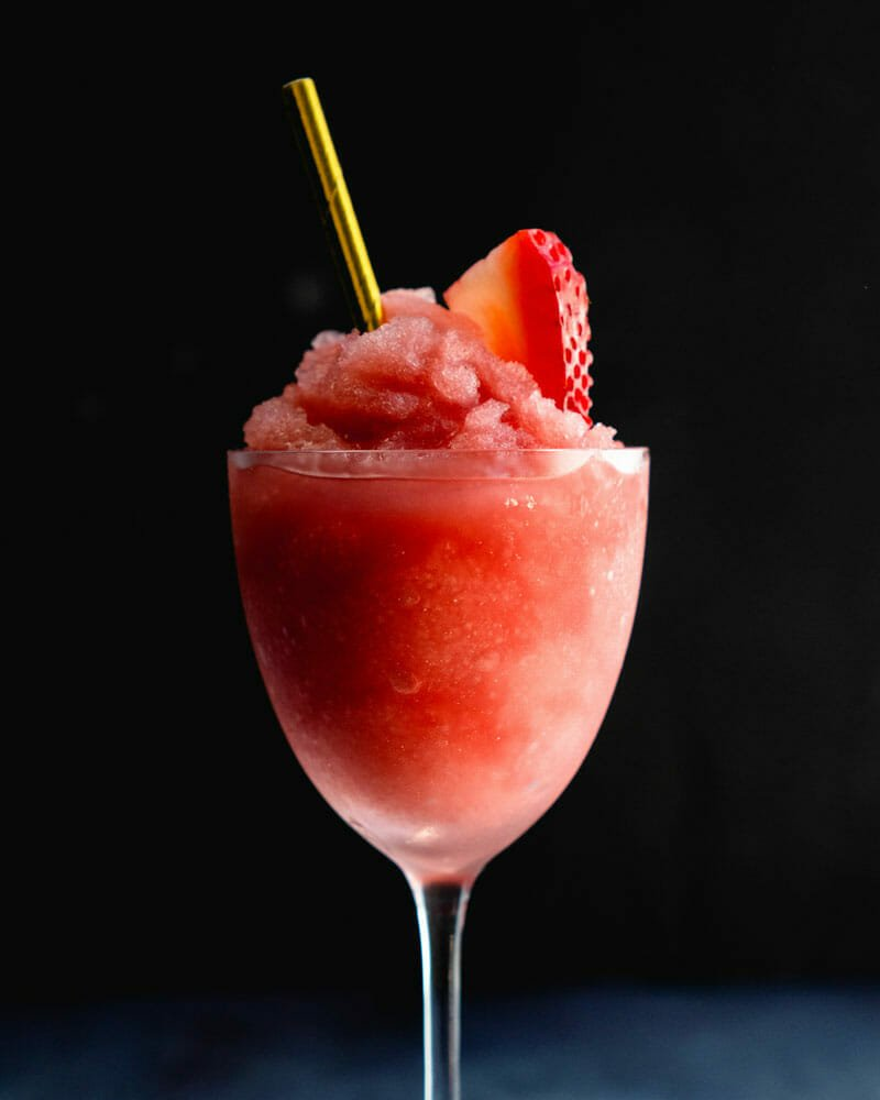 Frose Recipe (Frozen Rose)