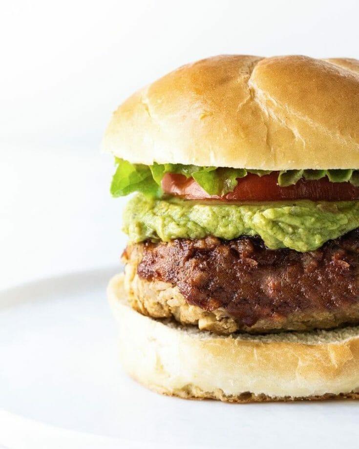 Best Veggie Burger Recipe