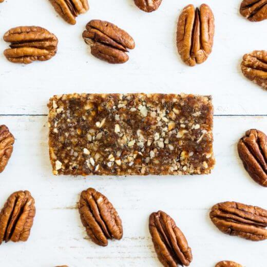 Vegan Snack Bars