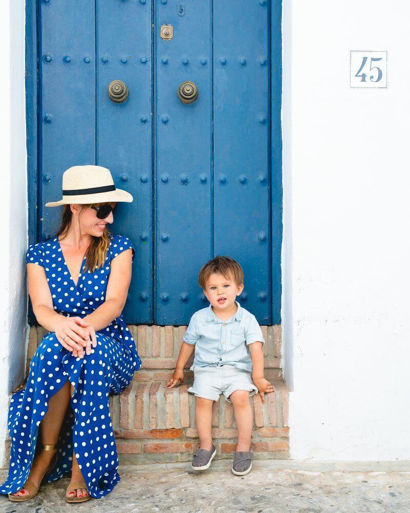 Spain travel | Frigiliana Spain