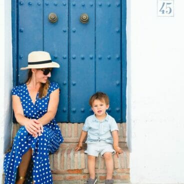 How to Plan a Travel Capsule Wardrobe: Packing Tips for Europe | A Couple Cooks