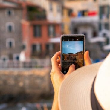 How to take better pictures on vacation | A Couple Cooks
