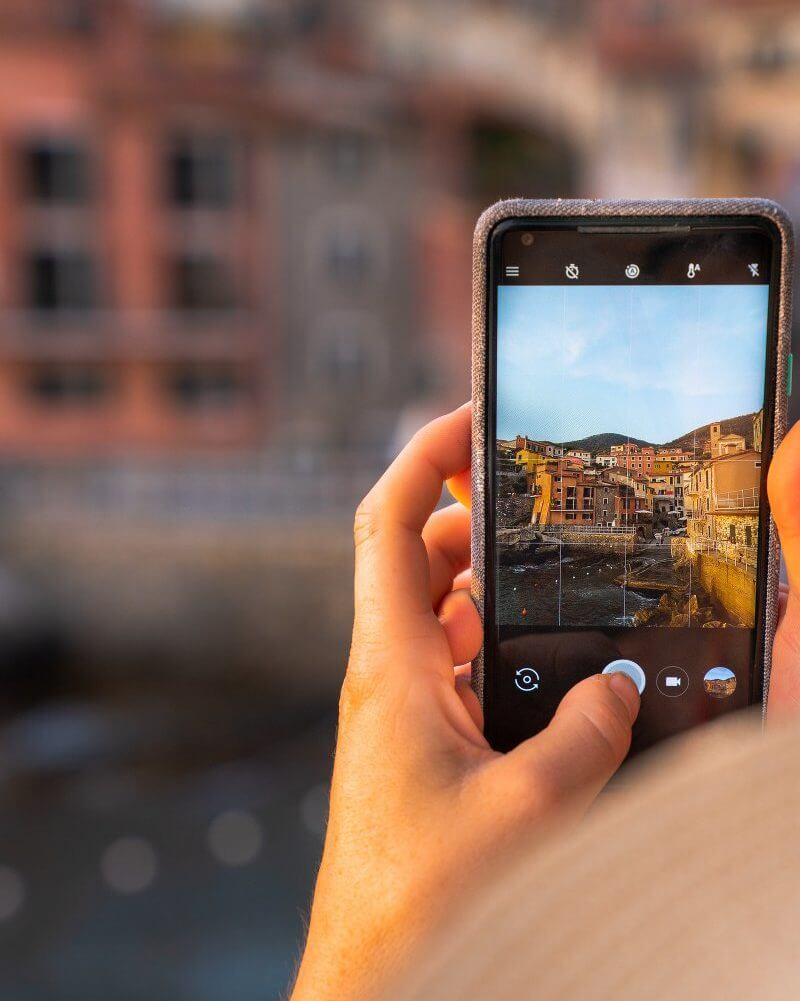 Travel Smartphone Photography Tips | How to take better pictures on vacation