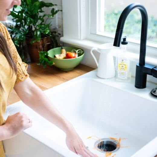 How to Install a Garbage Disposal...It's Easier Than You Think! | A Couple Cooks