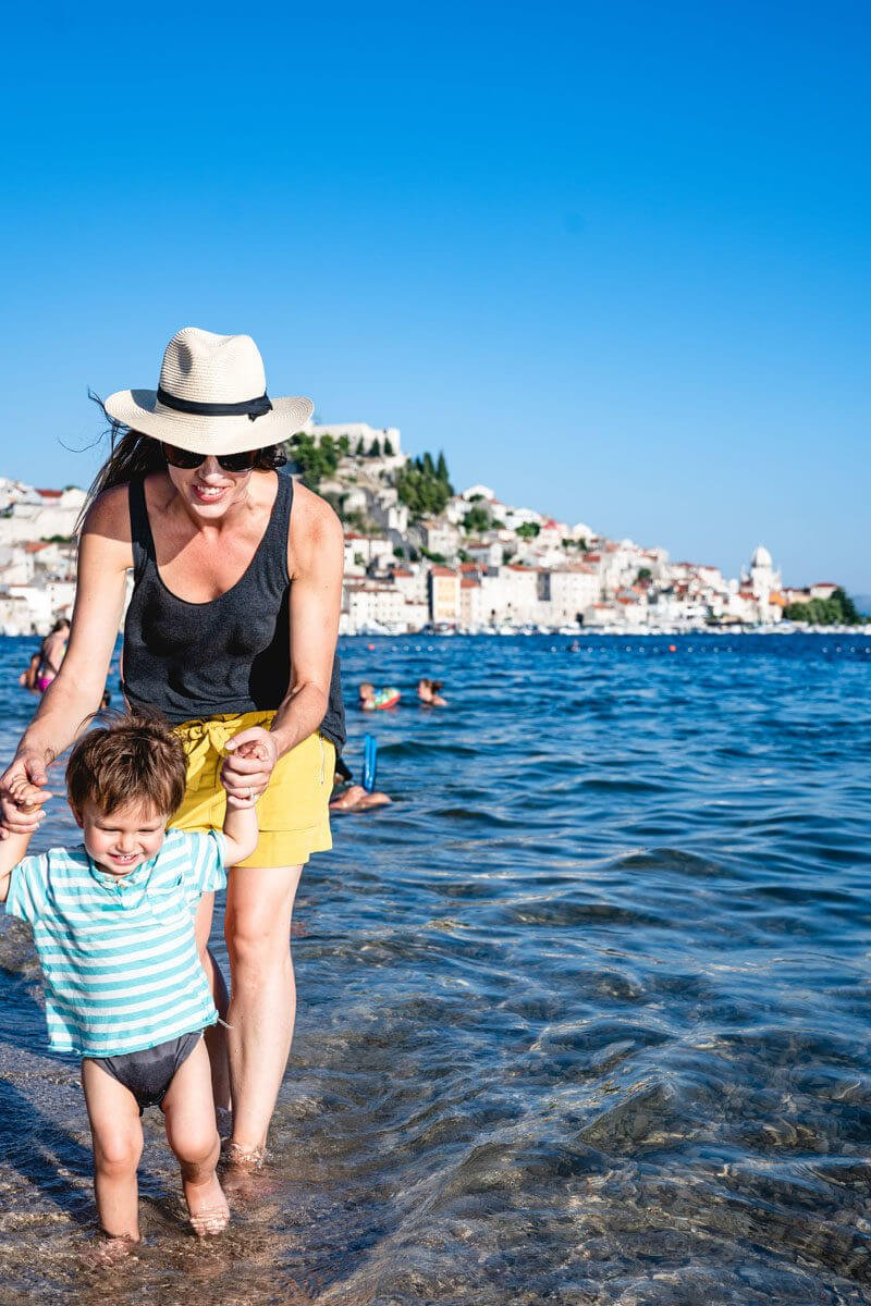 Sibenik Croatia | Croatia vacation