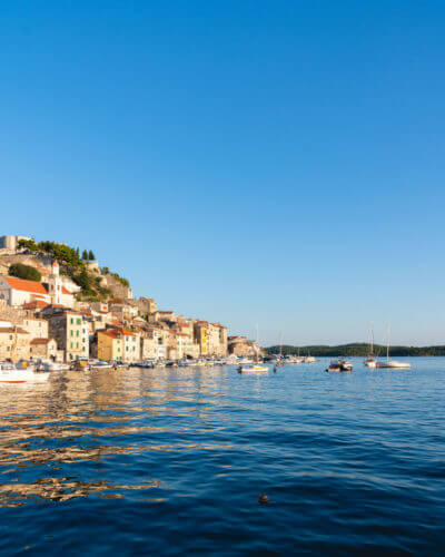 Sibenik Croatia | Croatia vacation
