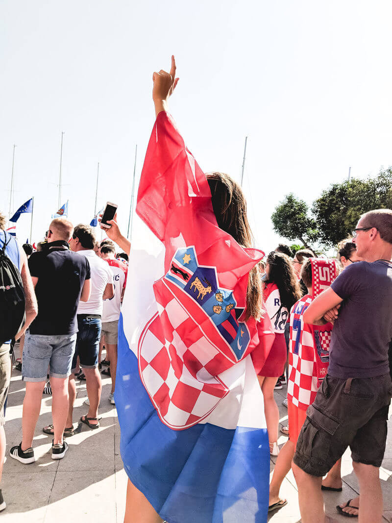 Sibenik Croatia | Croatia vacation | World Cup