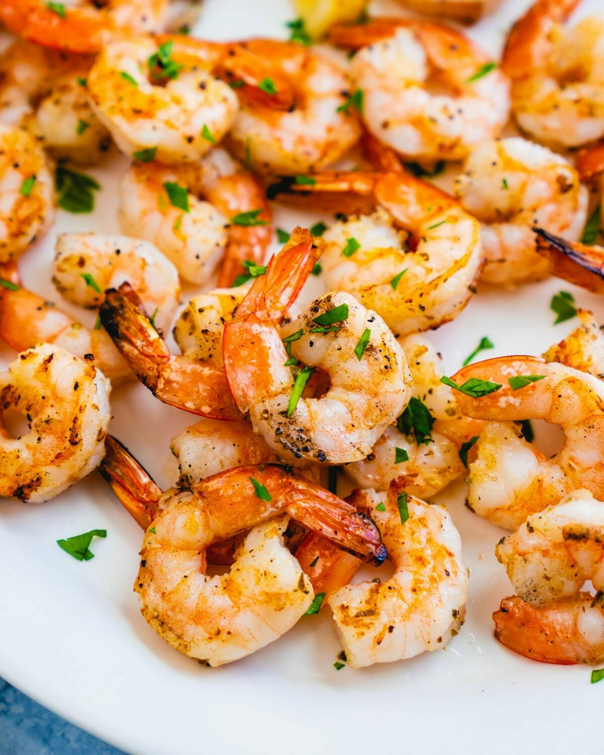 Perfect Grilled Shrimp (Easy Method!) – A Couple Cooks