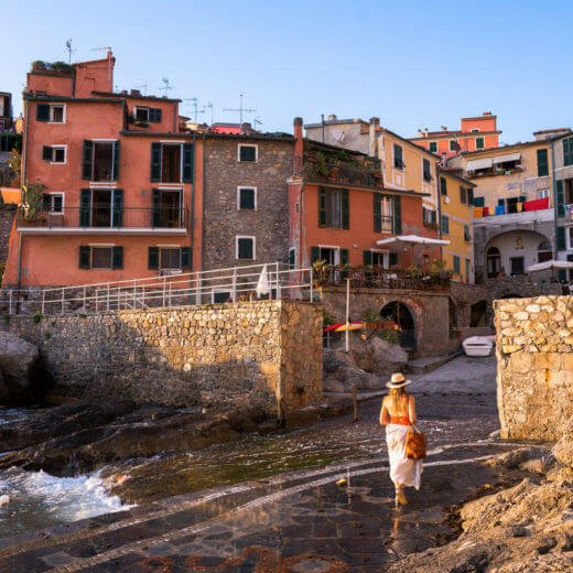 Tellaro Italy | best beaches in Italy | Italy beach towns | Italy for kids | Best places to visit in Italy | Best coastal towns in Italy