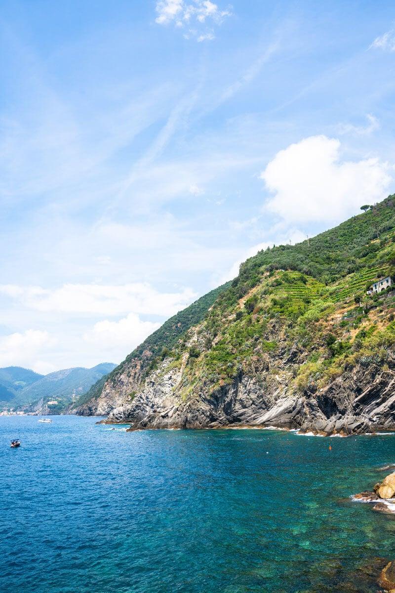 Vernazza Italy | Cinque Terre | Cinque Terre hiking