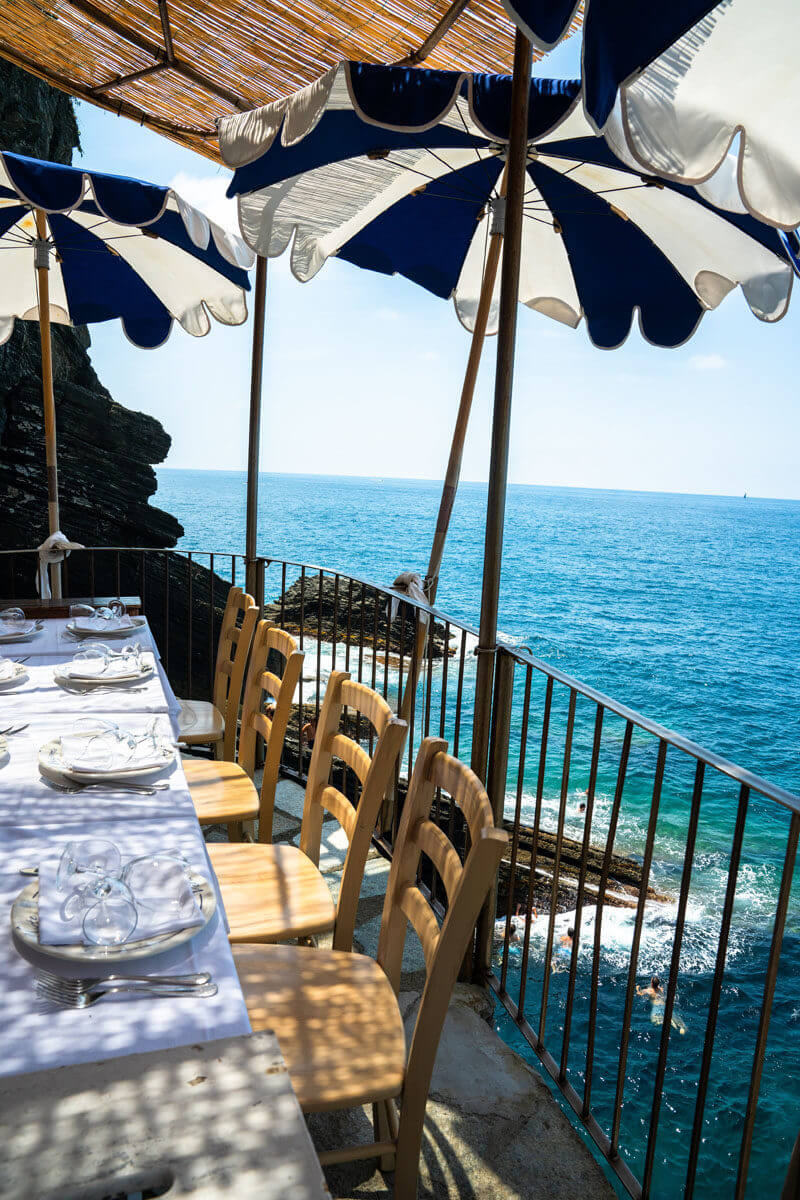 Vernazza Italy | Cinque Terre | Cinque Terre Trip in One Day