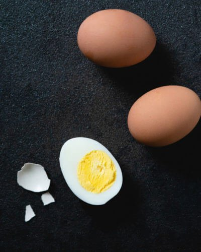 How Long to Boil Eggs   Perfect Hard Boiled Eggs