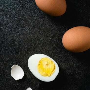 How Long to Boil Eggs | Perfect Hard Boiled Eggs