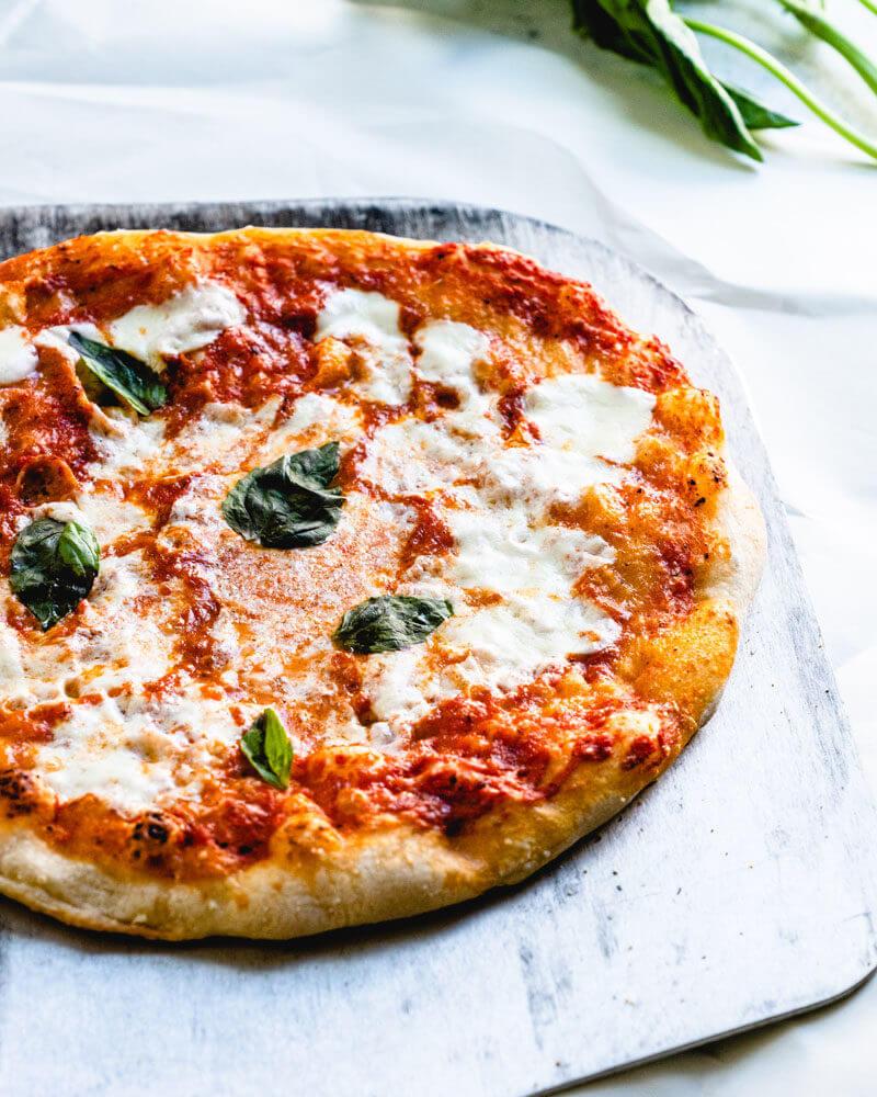 Italian pizza dough recipe