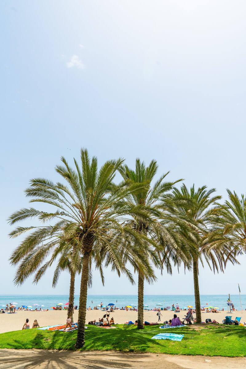 Spain Travel | Malaga Spain | Best beaches in Spain | Southern Spain beaches | Best beaches in Southern Spain