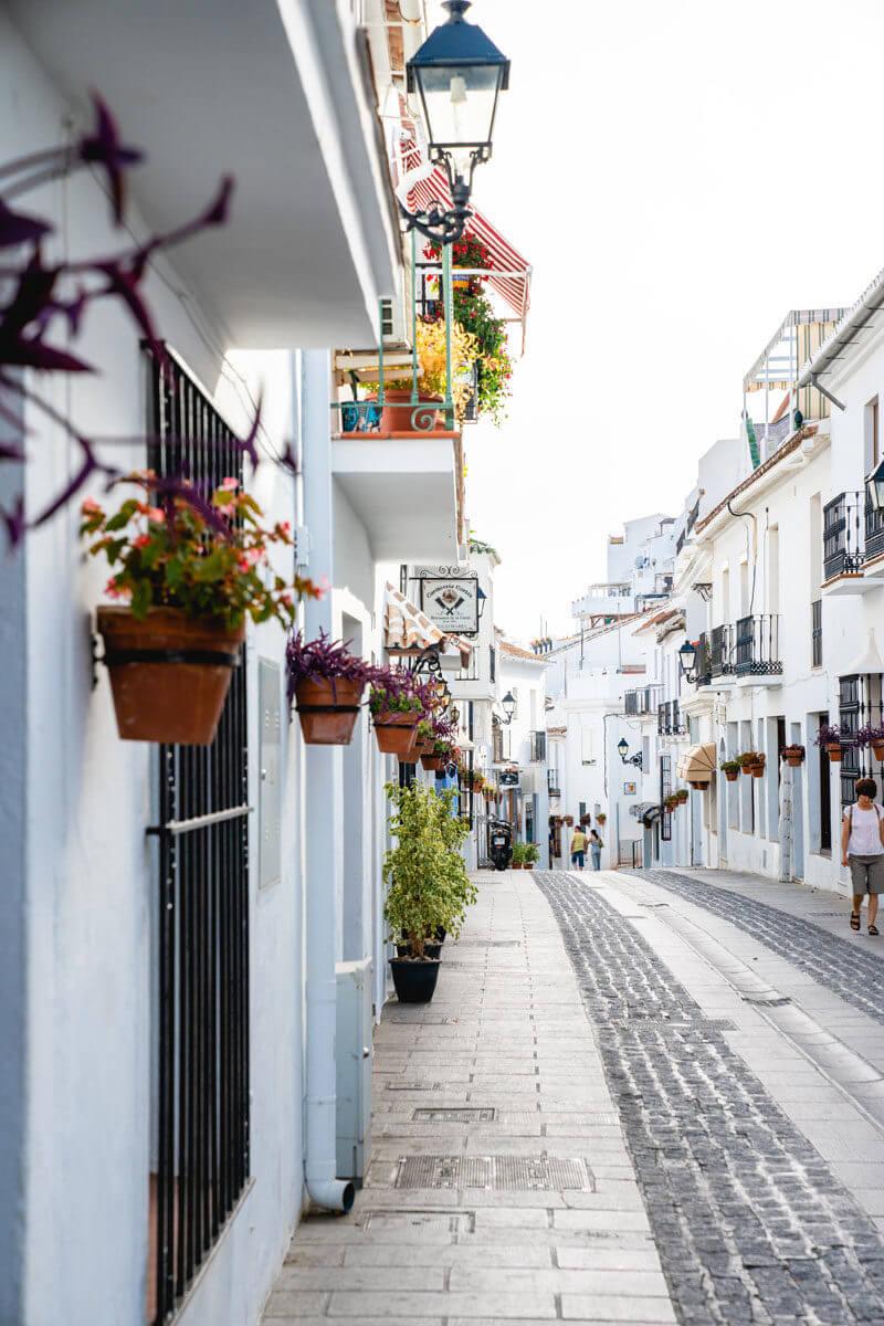 Spain travel | Mijas Spain