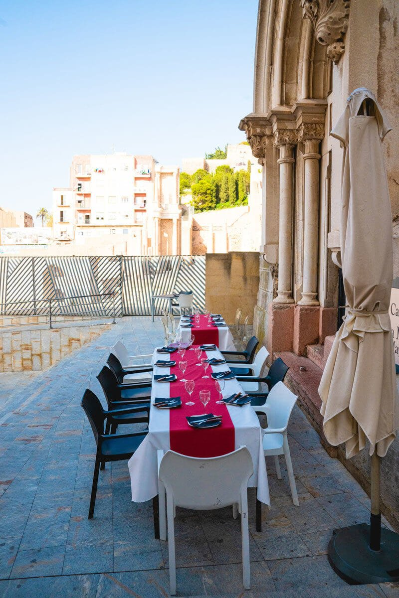 Spain Travel | Cartagena Spain | Cartagena beaches | Best beaches in Spain | Southern Spain beaches | Best beaches in Southern Spain