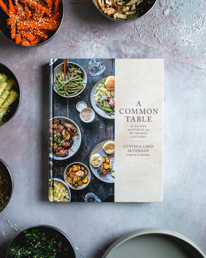 A Common Table cookbook