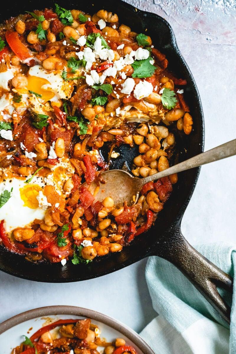 15 Egg Recipes For Dinner A Couple Cooks