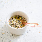 Everything But the Bagel Seasoning | Everything Bagel Seasoning Mix