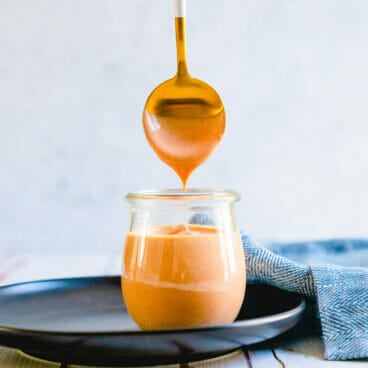 Yum Yum Sauce | What is Yum Yum Sauce