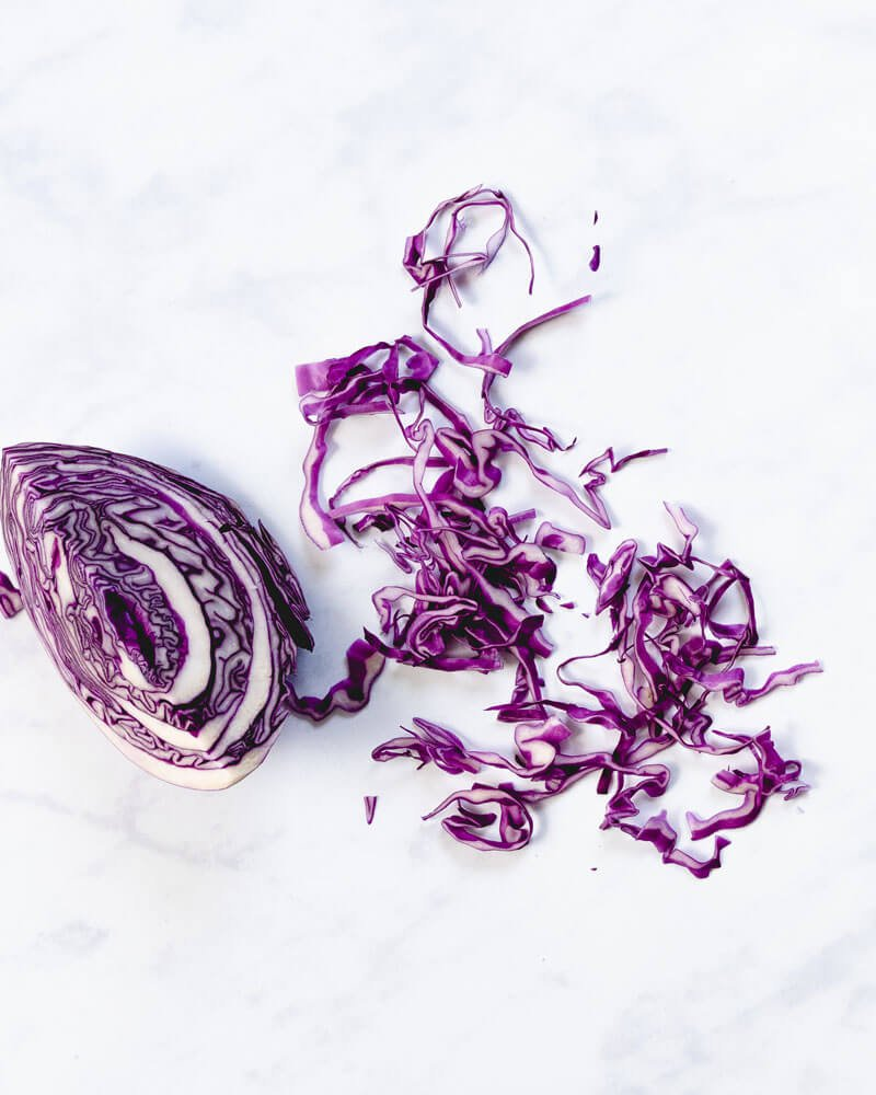 Basic Knife Skills: How To Cut Cabbage