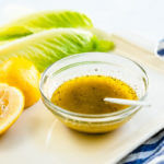 Greek dressing | Greek salad dressing recipe