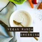 Best vegan ranch