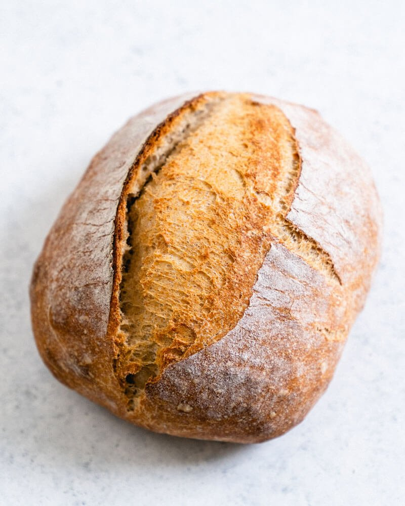 Image result for dutch oven bread
