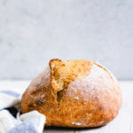 Dutch oven bread | Artisan bread Dutch oven