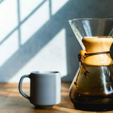 How to use a Chemex