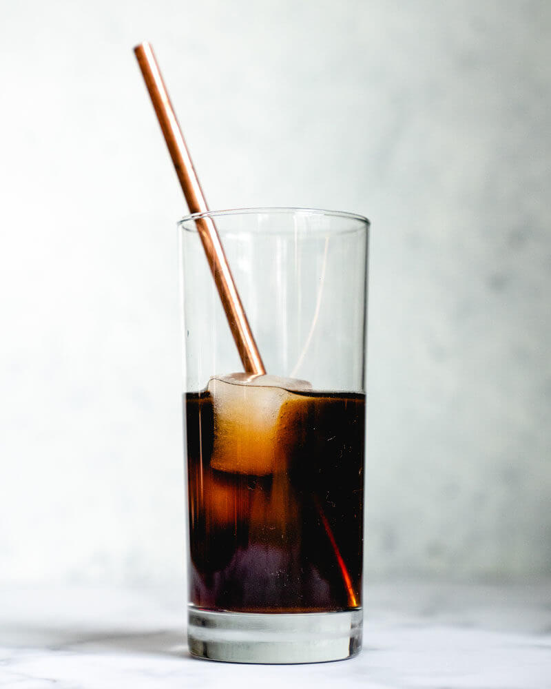 How to make cold brew coffee recipe