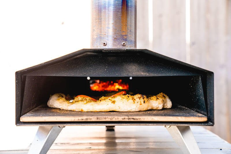 Uuni pizza oven review