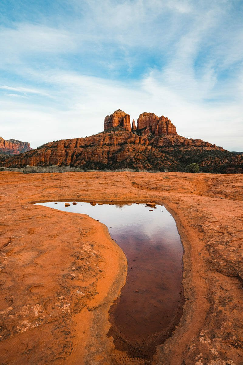 Sedona hikes | Secret slickrock