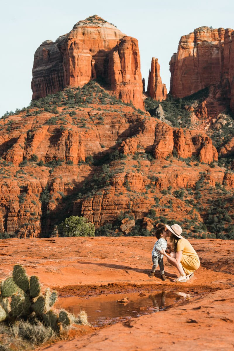 3 Best Sedona Hikes Best Views And Photo Ops