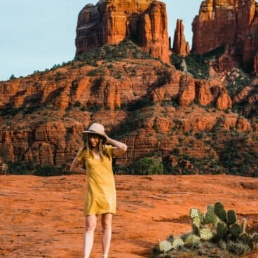 What to wear in Arizona