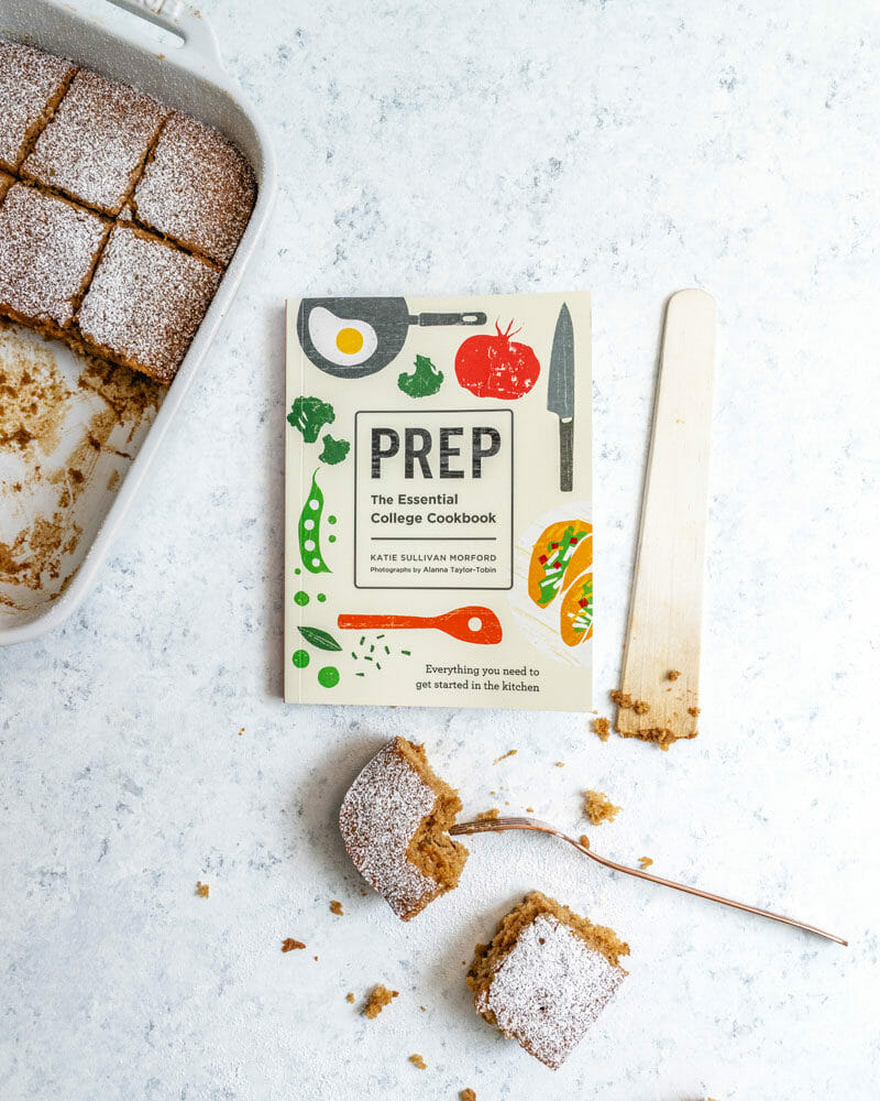Prep Cookbook