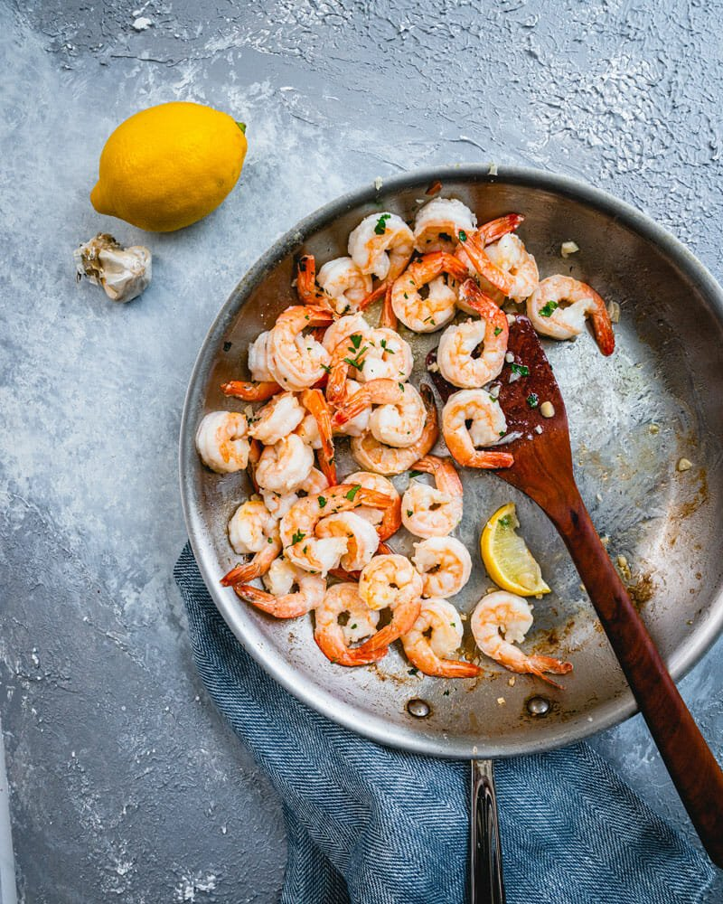 Best shrimp recipe