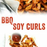 BBQ Soy Curls Recipe
