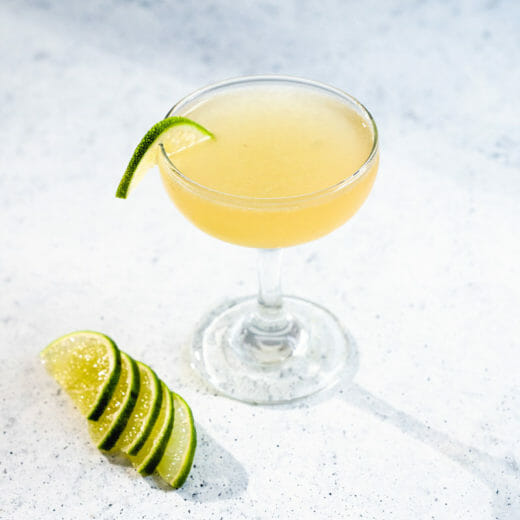 Daiquiri Recipe