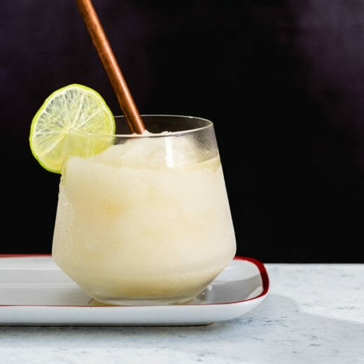 Frozen daiquiri recipe
