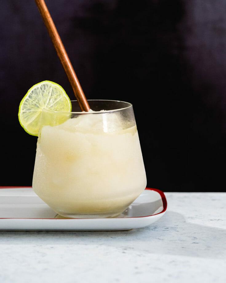 Lime Frozen Daiquiri