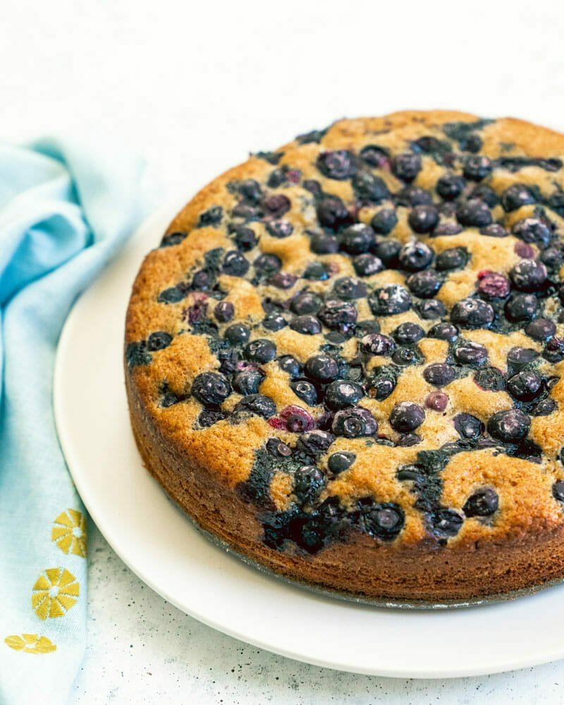 12 Best Blueberry Recipes A Couple Cooks