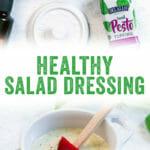 Healthy Salad Dressing