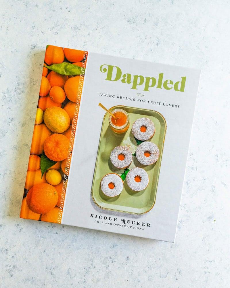 Dappled Cookbook
