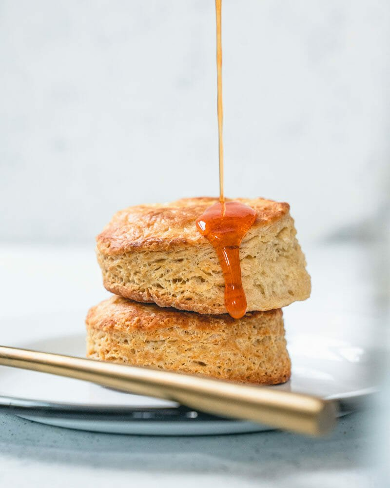 Hot honey recipe