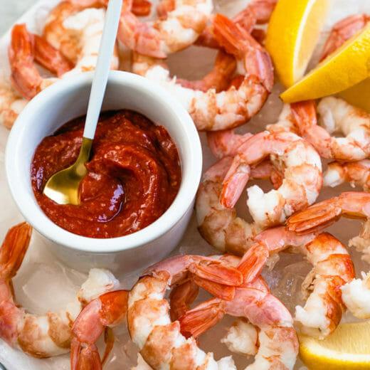 Best shrimp cocktail recipe